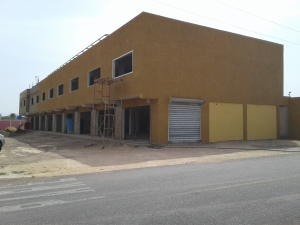 Local Comercial En Ventaen Punto Fijo, Puerta Maraven, Venezuela, VE RAH: 17-13091
