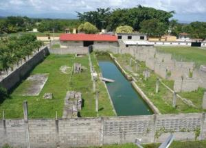 Galpon - Deposito En Ventaen Higuerote, Estancia Mar, Venezuela, VE RAH: 17-13170