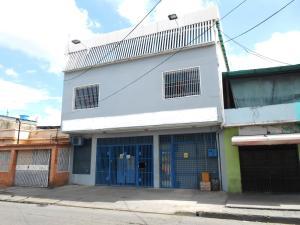 Edificio En Ventaen Maracay, San Jose, Venezuela, VE RAH: 17-13206