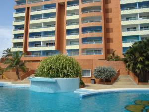 Apartamento En Ventaen Boca De Aroa, Boca De Aroa, Venezuela, VE RAH: 17-13312