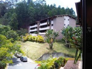 Apartamento En Ventaen Caracas, La Lagunita Country Club, Venezuela, VE RAH: 17-13371