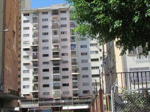 Apartamento En Ventaen Caracas, Los Ruices, Venezuela, VE RAH: 17-13377