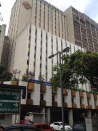 Oficina En Alquileren Caracas, Parroquia La Candelaria, Venezuela, VE RAH: 17-13568