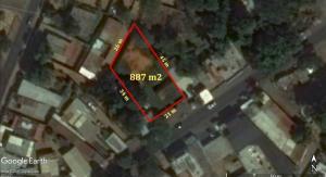 Terreno En Ventaen Maracaibo, Cuatricentenario, Venezuela, VE RAH: 17-11226