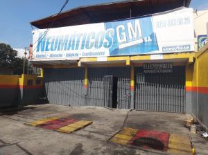 Local Comercial En Ventaen Barquisimeto, Parroquia Tamaca, Venezuela, VE RAH: 17-13507