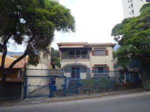 Casa En Ventaen Caracas, San Bernardino, Venezuela, VE RAH: 17-13557