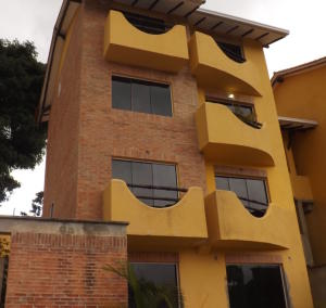 Townhouse En Ventaen Caracas, El Hatillo, Venezuela, VE RAH: 17-13565