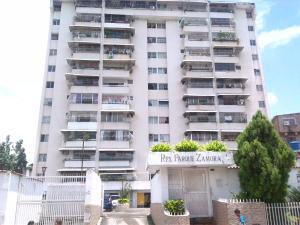 Apartamento En Ventaen Charallave, Centro De Charallave, Venezuela, VE RAH: 17-13581