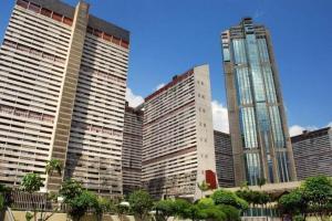 Oficina En Ventaen Caracas, Parque Central, Venezuela, VE RAH: 17-13600
