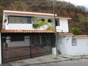 Casa En Ventaen Caracas, Santa Fe Norte, Venezuela, VE RAH: 17-13622