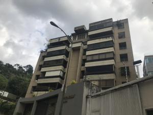 Apartamento En Ventaen Caracas, Lomas De Las Mercedes, Venezuela, VE RAH: 17-13661
