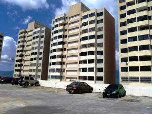 Apartamento En Ventaen Caracas, Municipio Baruta, Venezuela, VE RAH: 17-13666