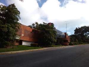 Apartamento En Ventaen Caracas, La Lagunita Country Club, Venezuela, VE RAH: 16-20253