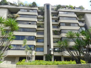 Apartamento En Alquileren Caracas, Colinas De Valle Arriba, Venezuela, VE RAH: 17-13677