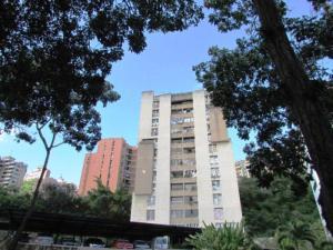 Apartamento En Alquileren Caracas, La Alameda, Venezuela, VE RAH: 17-13685
