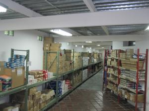 Galpon - Deposito En Alquileren Caracas, Las Palmas, Venezuela, VE RAH: 17-13687