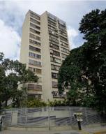 Apartamento En Ventaen Caracas, Los Caobos, Venezuela, VE RAH: 17-13692