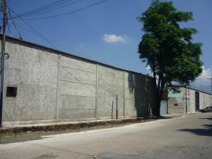Galpon - Deposito En Ventaen Maracay, San Miguel, Venezuela, VE RAH: 17-13700