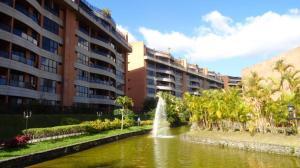 Apartamento En Ventaen Caracas, Lomas De La Lagunita, Venezuela, VE RAH: 17-13717