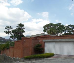 Casa En Ventaen Caracas, Prados Del Este, Venezuela, VE RAH: 17-13772