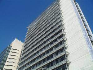Oficina En Ventaen Caracas, La Castellana, Venezuela, VE RAH: 17-14746