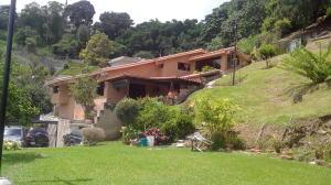 Casa En Ventaen Caracas, El Peñon, Venezuela, VE RAH: 17-14209