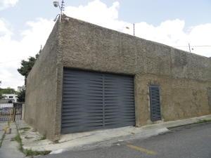 Galpon - Deposito En Alquileren Caracas, Montecristo, Venezuela, VE RAH: 17-13825