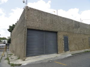 Oficina En Alquileren Caracas, Montecristo, Venezuela, VE RAH: 17-13826