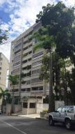 Apartamento En Alquileren Caracas, La Alameda, Venezuela, VE RAH: 17-13806
