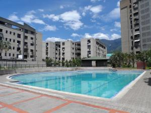 Apartamento En Ventaen Guarenas, La Vaquera, Venezuela, VE RAH: 17-13925