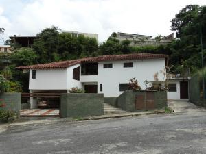 Casa En Ventaen Caracas, La Tahona, Venezuela, VE RAH: 17-13952