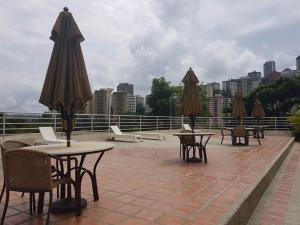 Apartamento En Ventaen Caracas, Manzanares, Venezuela, VE RAH: 17-13974