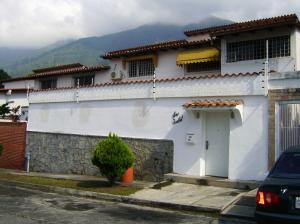 Casa En Ventaen Caracas, Los Chorros, Venezuela, VE RAH: 17-14006