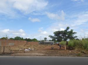 Terreno En Ventaen Ciudad Bolivar, Agua Salada, Venezuela, VE RAH: 17-14013