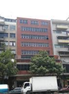 Oficina En Ventaen Caracas, Chacao, Venezuela, VE RAH: 17-14056