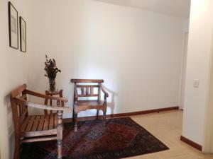 Apartamento En Venta En Caracas - La Florida Código FLEX: 17-14067 No.3