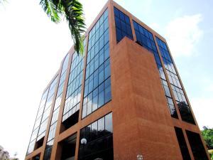 Oficina En Alquileren Caracas, Vizcaya, Venezuela, VE RAH: 17-14079