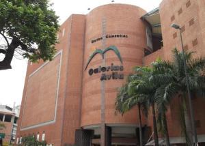 Local Comercial En Ventaen Caracas, San Bernardino, Venezuela, VE RAH: 17-14096