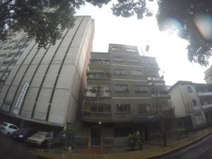 Apartamento En Ventaen Caracas, San Bernardino, Venezuela, VE RAH: 17-14107