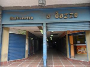 Local Comercial En Ventaen Turmero, Zona Centro, Venezuela, VE RAH: 17-14113