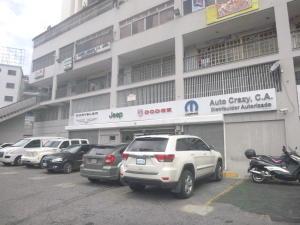 Local Comercial En Ventaen Caracas, Las Acacias, Venezuela, VE RAH: 17-14471