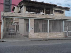 Casa En Ventaen Barquisimeto, Parroquia Catedral, Venezuela, VE RAH: 17-14247