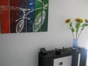 Apartamento En Venta En Caracas - Las Mesetas de Santa Rosa de Lima Código FLEX: 17-14280 No.6