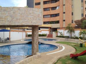Apartamento En Ventaen Maracaibo, Tierra Negra, Venezuela, VE RAH: 17-14293