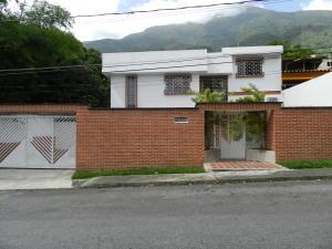 Casa En Ventaen Caracas, Los Palos Grandes, Venezuela, VE RAH: 17-14343