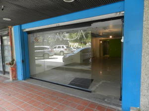 Local Comercial En Ventaen Caracas, Santa Marta, Venezuela, VE RAH: 17-15347