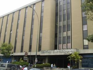 Oficina En Ventaen Caracas, Los Ruices, Venezuela, VE RAH: 17-14689