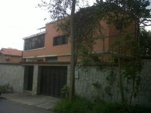 Casa En Alquileren Caracas, Alta Florida, Venezuela, VE RAH: 17-14435