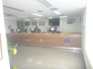 Local Comercial En Venta En Caracas En Las Acacias - Código: 17-14498