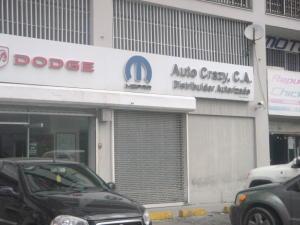 Local Comercial En Ventaen Caracas, Las Acacias, Venezuela, VE RAH: 17-14502
